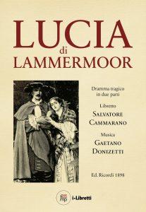 Cammarano-Lucia di Lammermoor-libretto ebook
