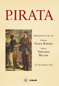 Il Pirata libretto eBook