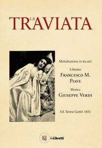 La Traviata libretto eBook