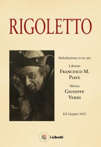 Rigoletto - libretto eBook