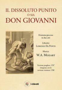 Libretto Don Giovanni Mozart Da Ponte
